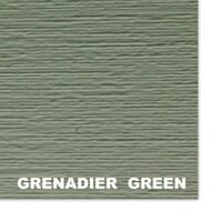 Сайдинг Mitten Board & Batten GrenadierGreen